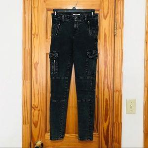 New Zara Premium High Waisted Jeans